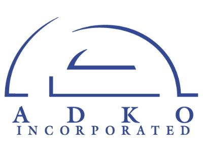 ADKO Incorporated Logo